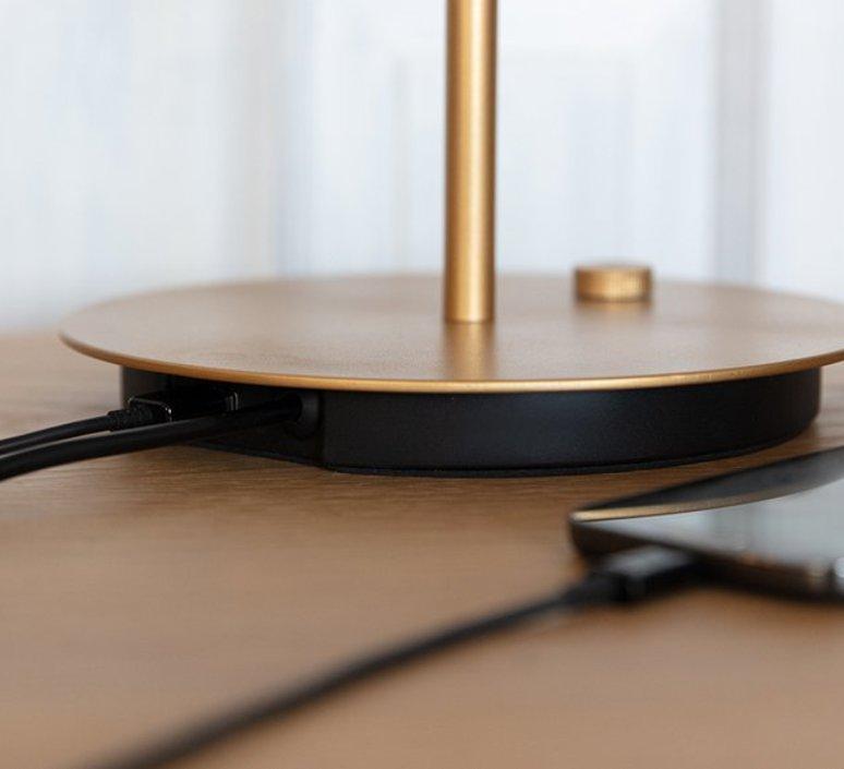 Asteria anders klem lampe a poser table lamp  vita copenhagen 2305  design signed nedgis 72872 product