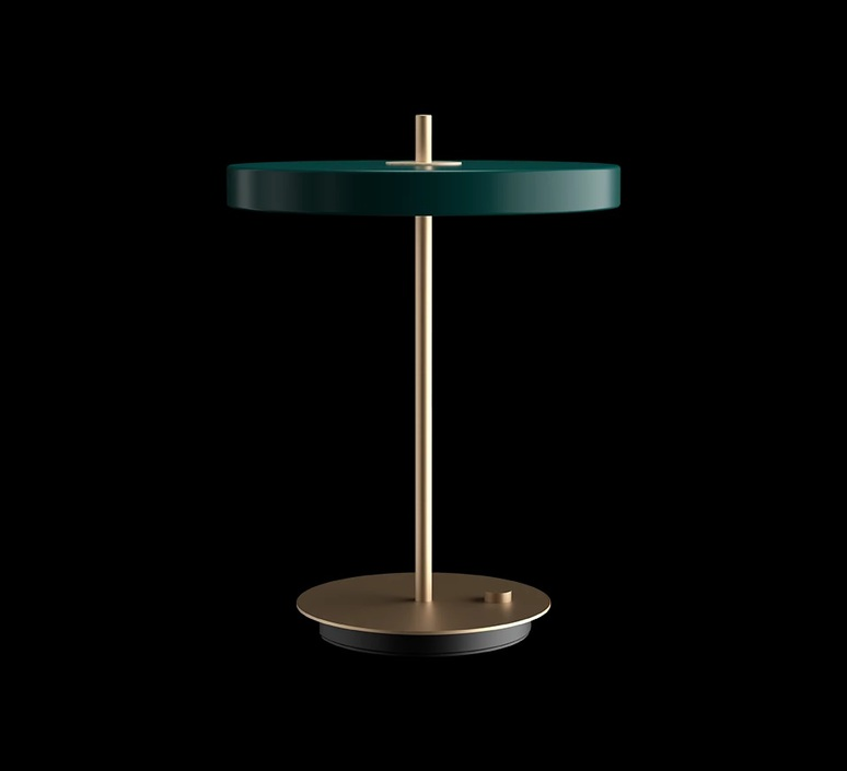 Asteria anders klem lampe a poser table lamp  vita copenhagen 2307  design signed nedgis 72875 product