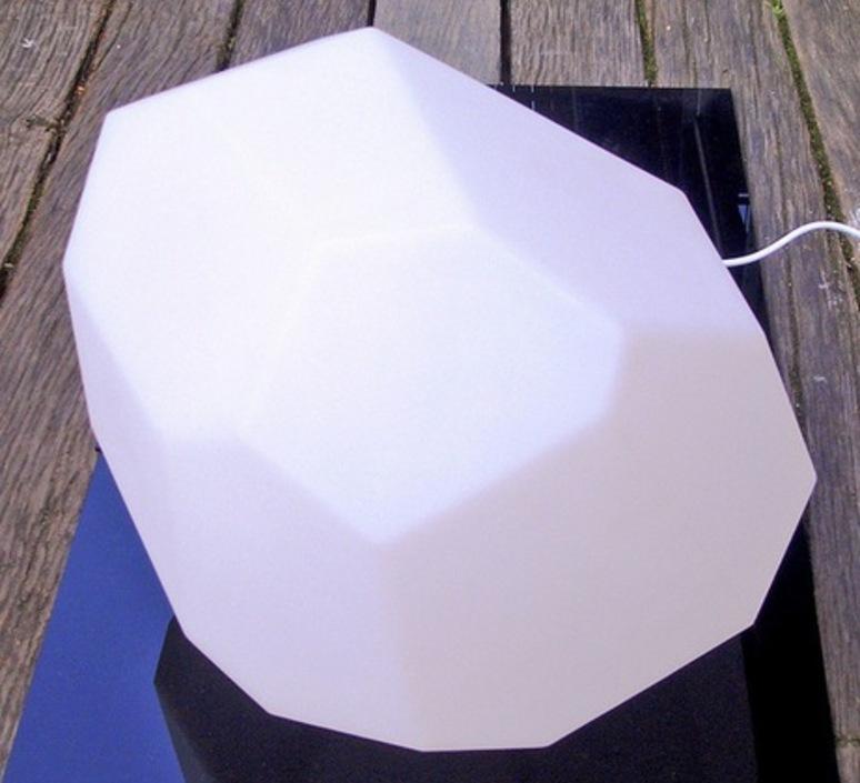 Asteroid koray ozgen innermost la010001 luminaire lighting design signed 12637 product