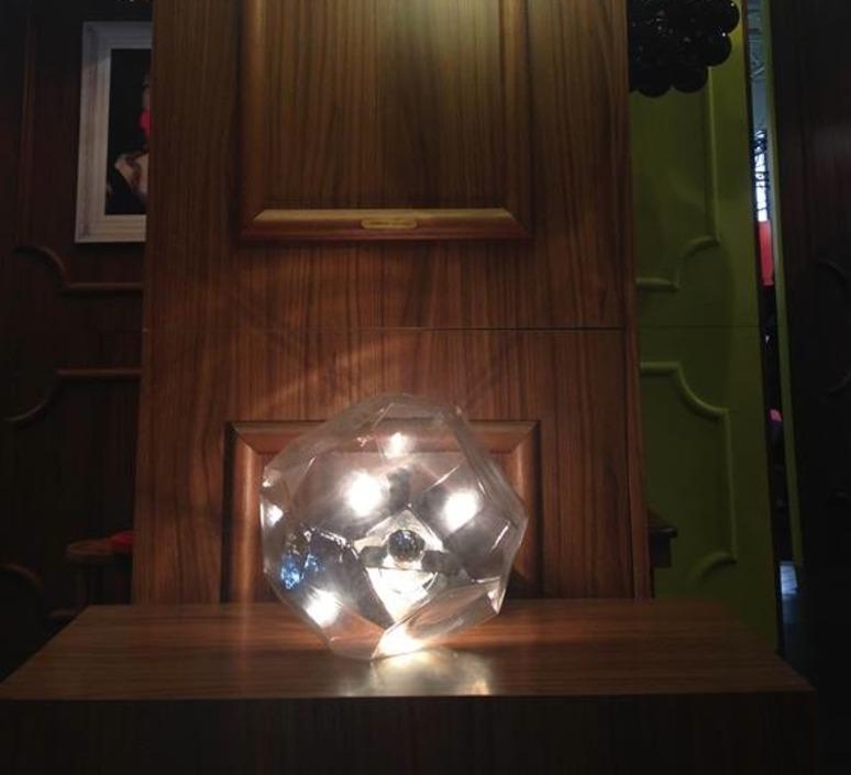 Asteroid koray ozgen innermost la022100 luminaire lighting design signed 12640 product