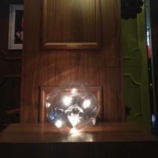 Asteroid koray ozgen innermost la022100 luminaire lighting design signed 12640 thumb