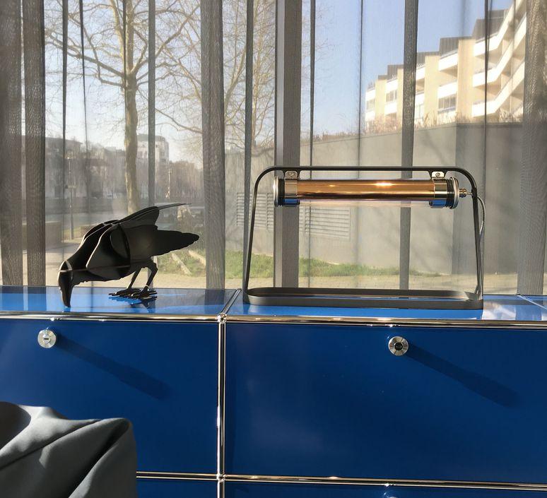 Astrup sammode studio lampe a poser table lamp  sammode astrup cc1201  design signed 55587 product