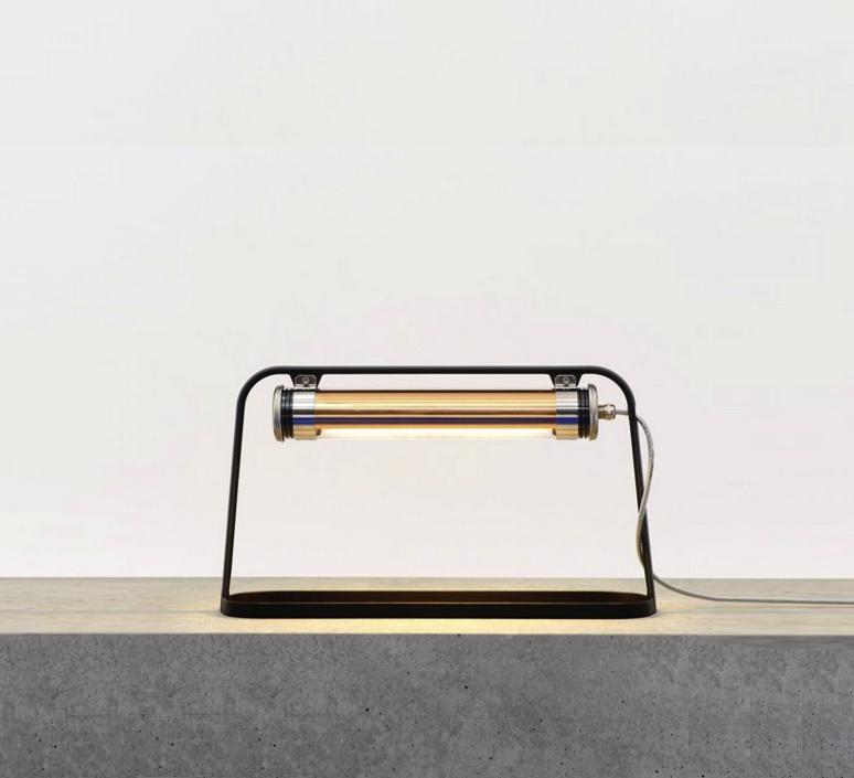 Astrup sammode studio lampe a poser table lamp  sammode astrup cc1201  design signed 55588 product