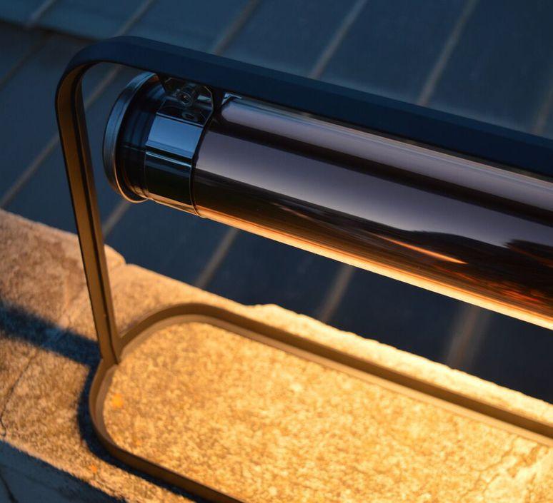 Astrup sammode studio lampe a poser table lamp  sammode astrup cc1201  design signed 55592 product