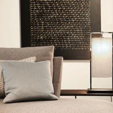 Athena lin massimiliano raggi lampe a poser table lamp  contardi acam 000995  design signed nedgis 86998 thumb