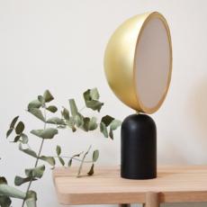 Atlas ac al studio lampe a poser table lamp  eno studio acal01sm00002  design signed 37500 thumb