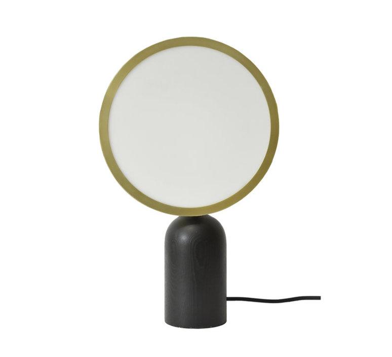 Atlas ac al studio lampe a poser table lamp  eno studio acal01sm00002  design signed 37501 product