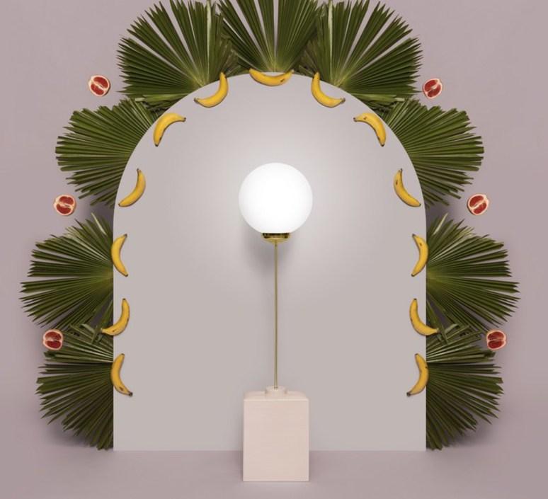 Avalon squared carolina mico navarro lampe a poser table lamp  houtique 2125636  design signed 49396 product