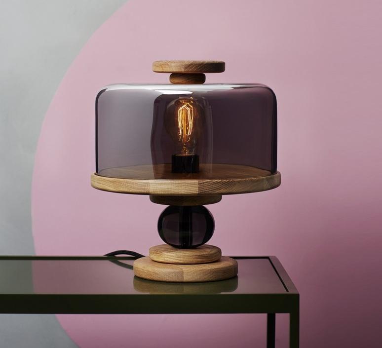 Bake me a cake morten jonas  northernlighting bakemeacake 560 luminaire lighting design signed 20362 product