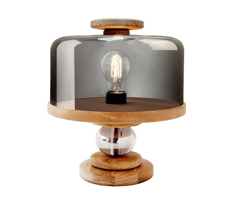 Bake me a cake morten jonas  northernlighting bakemeacake 560 luminaire lighting design signed 20367 product