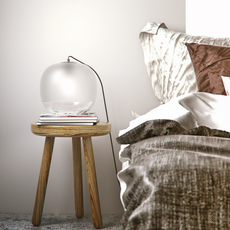 Bale enrico zanolla lampe a poser table lamp  zanolla ltbat25w  design signed 55057 thumb