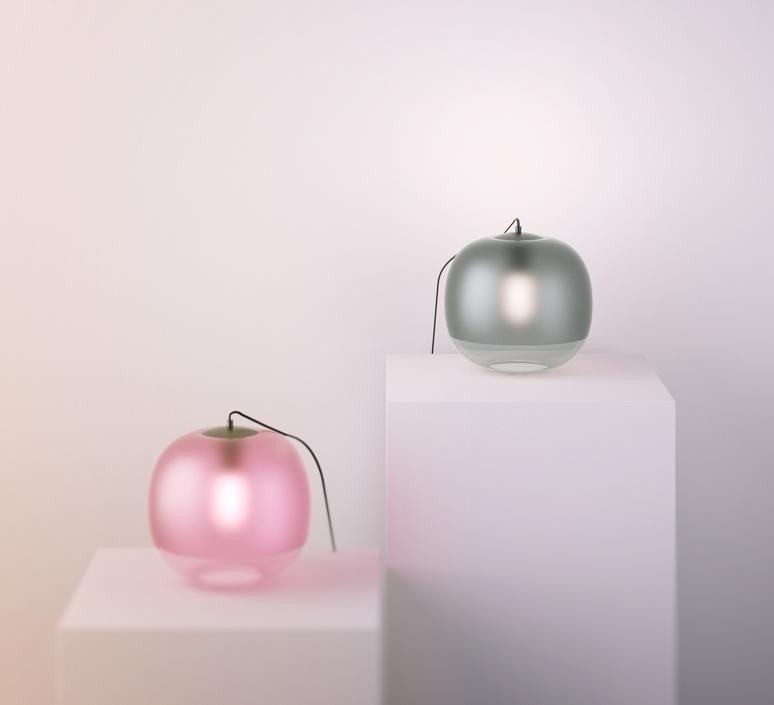 Bale enrico zanolla lampe a poser table lamp  zanolla ltbat25s x000d   design signed 55075 product