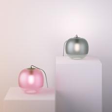 Bale enrico zanolla lampe a poser table lamp  zanolla ltbat25s x000d   design signed 55075 thumb
