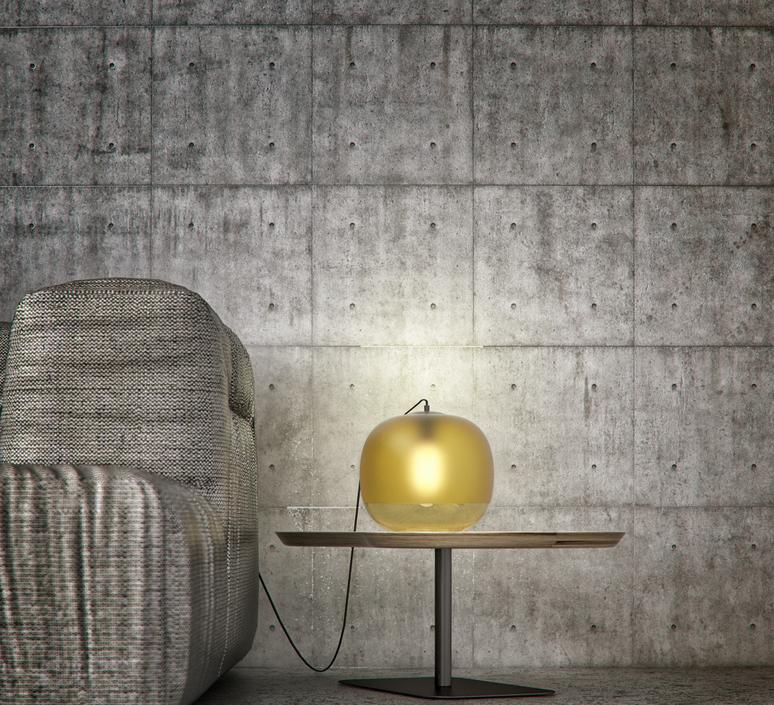 Bale enrico zanolla lampe a poser table lamp  zanolla ltbat25a  design signed 55053 product