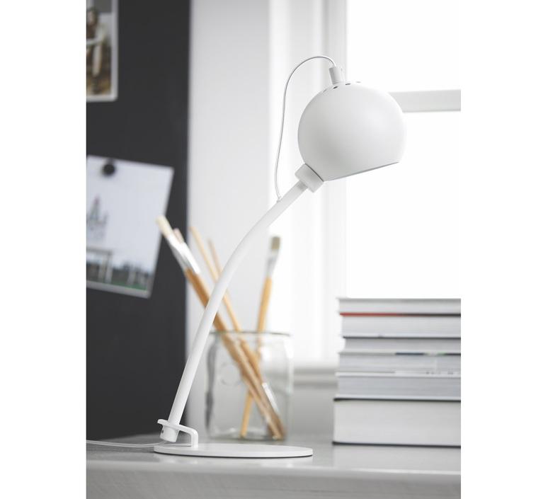Ball  benny frandsen lampe a poser table lamp  frandsen 2456060111  design signed nedgis 97275 product