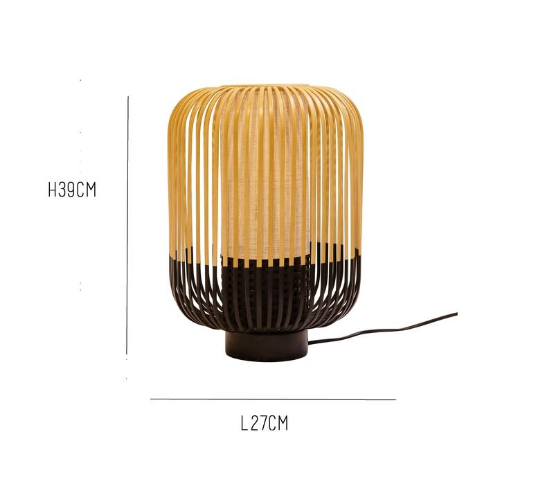 Bamboo light  arik levy forestier al32131ba luminaire lighting design signed 27303 product