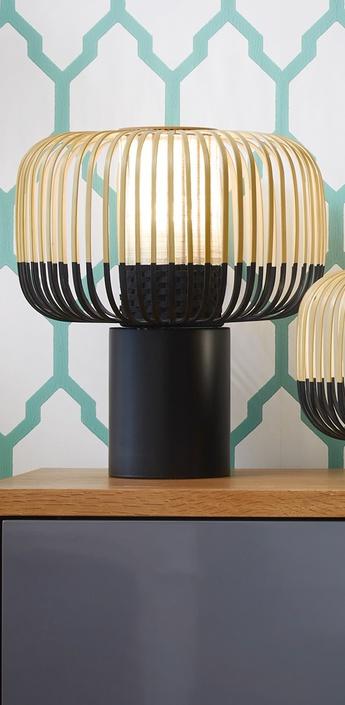 LampeEn Luminaires Bambou Nedgis Luminaires LampeEn Bambou Nedgis H9D2IWE