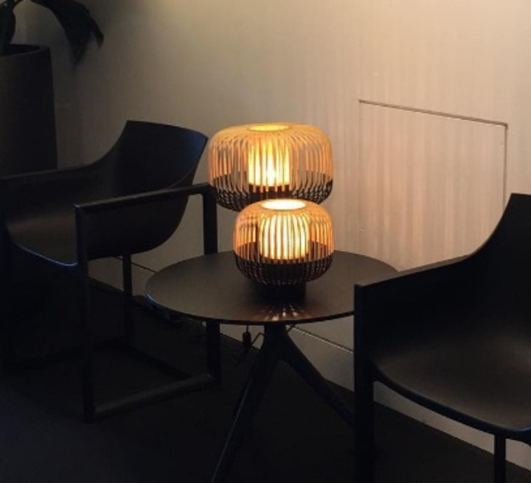 Bamboo light  arik levy forestier al32130ba luminaire lighting design signed 27048 product