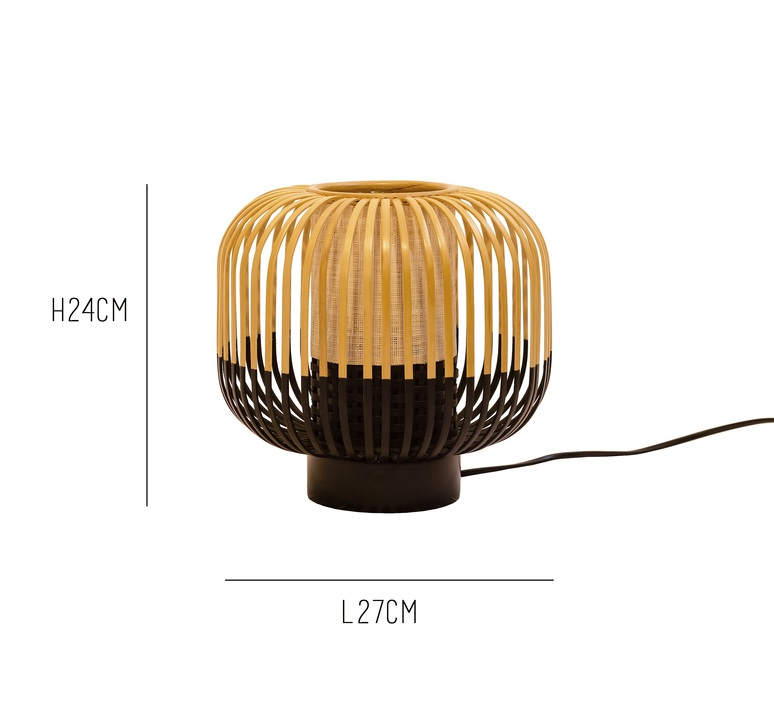 Bamboo light  arik levy forestier al32130ba luminaire lighting design signed 27050 product