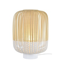 Bamboo light m arik levy lampe a poser table lamp  forestier 20978  design signed 42603 thumb
