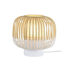 Bamboo light s arik levy lampe a poser table lamp  forestier 20976  design signed 42599 thumb