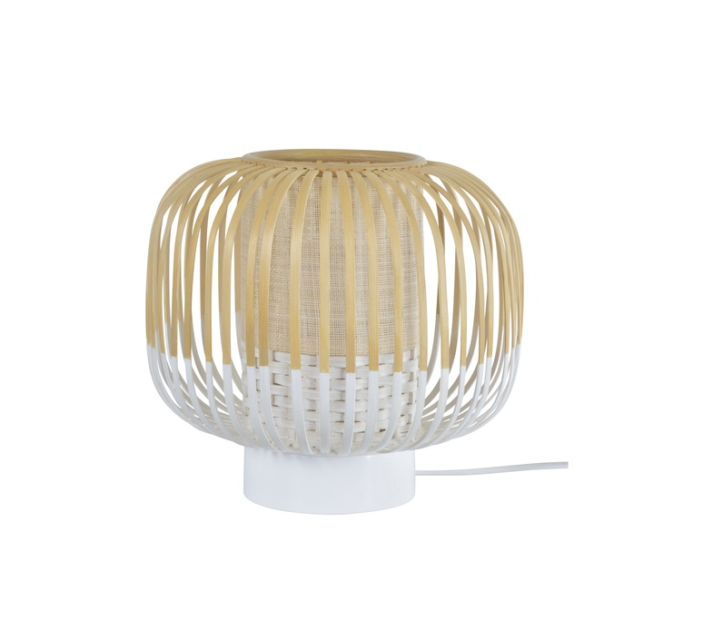 Bamboo light s arik levy lampe a poser table lamp  forestier 20976  design signed 42600 product