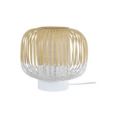 Bamboo light s arik levy lampe a poser table lamp  forestier 20976  design signed 42600 thumb