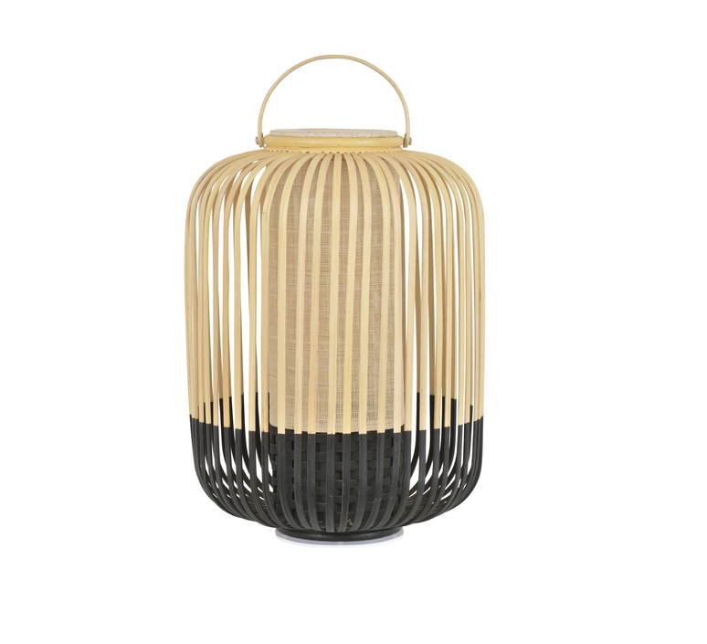 Bamboo take away m arik levy lampe a poser table lamp  forestier 21435  design signed nedgis 79267 product