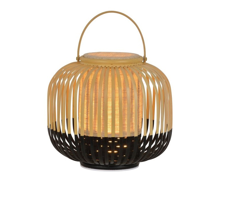 Bamboo take away xs arik levy lampe a poser table lamp  forestier 21433  design signed nedgis 79257 product