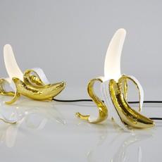 Banana louie studio job lampe a poser table lamp  seletti banana13082  design signed 40611 thumb
