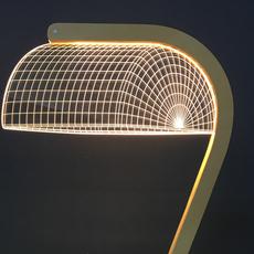Banki  lampe a poser table lamp  studio cheha 1645 bk  design signed nedgis 75229 thumb
