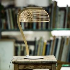 Banki  lampe a poser table lamp  studio cheha 1645 bk  design signed nedgis 75231 thumb