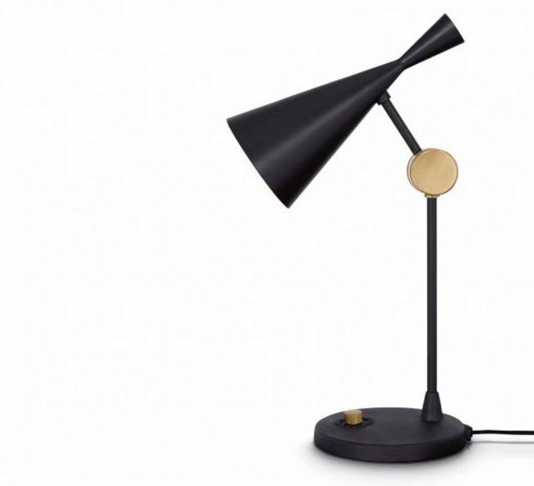 Beat   lampe a poser table lamp  tom dixon blt01eu  design signed 38373 product
