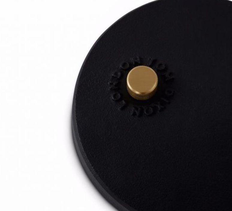 Beat   lampe a poser table lamp  tom dixon blt01eu  design signed 38374 product