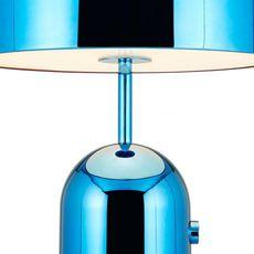 Bell large tom dixon lampe a poser table lamp  tom dixon bet02bleu  design signed 48477 thumb