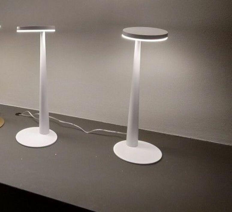 Bella enzo panzeri lampe a poser table lamp  panzeri c05201 011 0509  design signed nedgis 90524 product