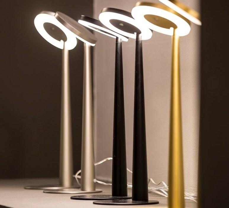 Bella enzo panzeri lampe a poser table lamp  panzeri c05217 011 0509  design signed nedgis 90534 product