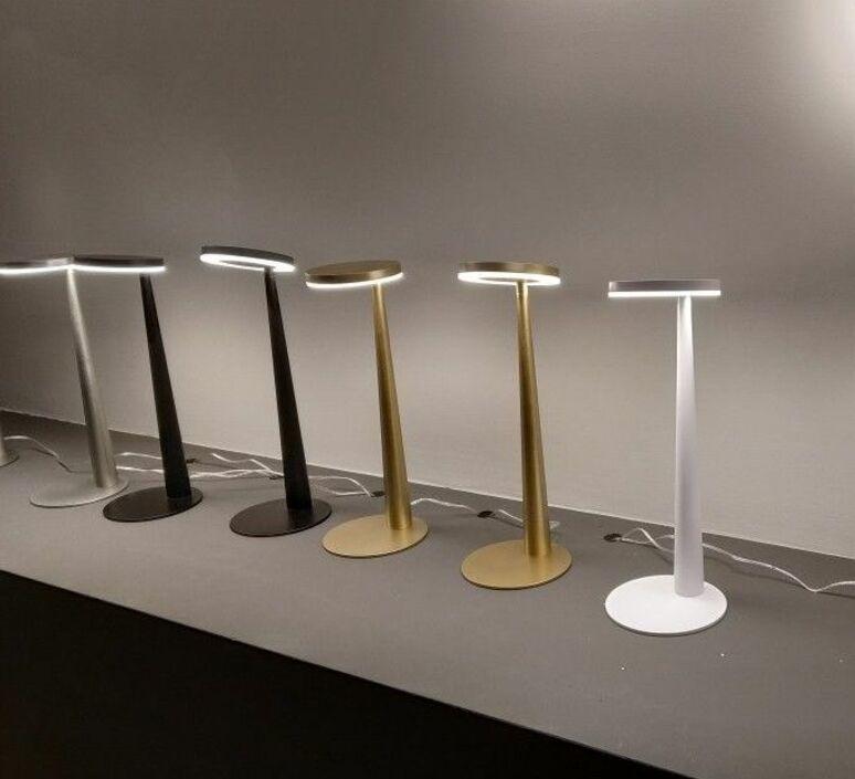 Bella enzo panzeri lampe a poser table lamp  panzeri c05217 011 0509  design signed nedgis 90535 product