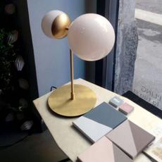 Biba lorenza bozzoli lampe a poser table lamp  tato italia tbi300 1340  design signed nedgis 62935 thumb