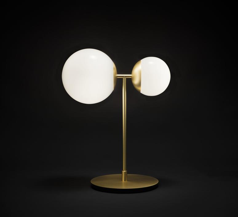 Biba lorenza bozzoli lampe a poser table lamp  tato italia tbi300 1340  design signed nedgis 62937 product