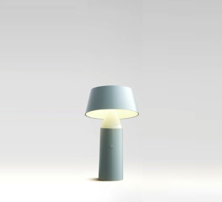 Bicoca christophe mathieu lampe a poser table lamp  marset a680 005  design signed 35033 product