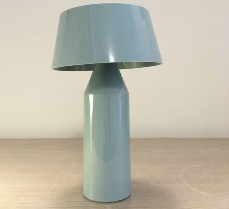 Bicoca christophe mathieu lampe a poser table lamp  marset a680 005  design signed 62798 product