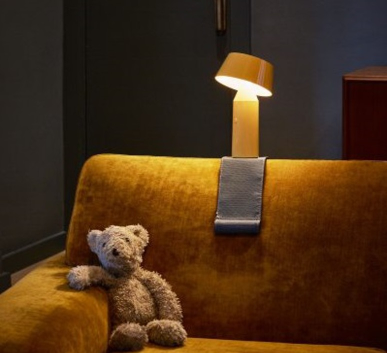 Bicoca christophe mathieu lampe a poser table lamp  marset a680 004  design signed 57449 product