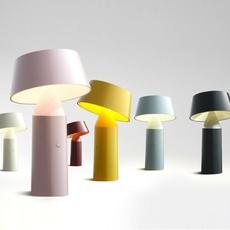 Bicoca christophe mathieu lampe a poser table lamp  marset a680 006  design signed 35038 thumb