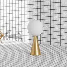 Bilia gio ponti lampe a poser table lamp  fontanaarte f247400150tbne  design signed nedgis 79049 thumb