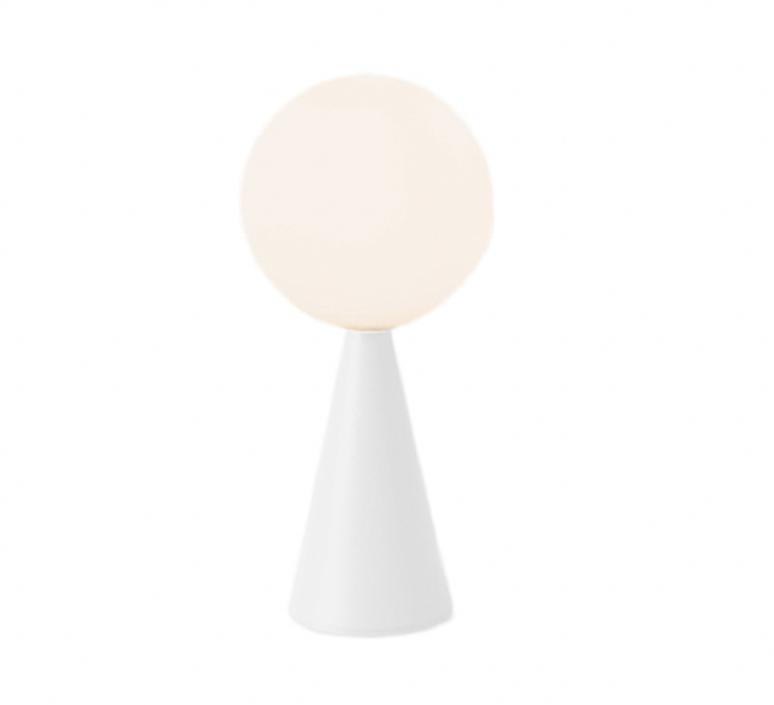 Bilia gio ponti lampe a poser table lamp  fontanaarte f247400150bine  design signed nedgis 79022 product