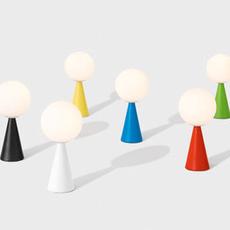 Bilia gio ponti lampe a poser table lamp  fontanaarte f247400150bine  design signed nedgis 79023 thumb