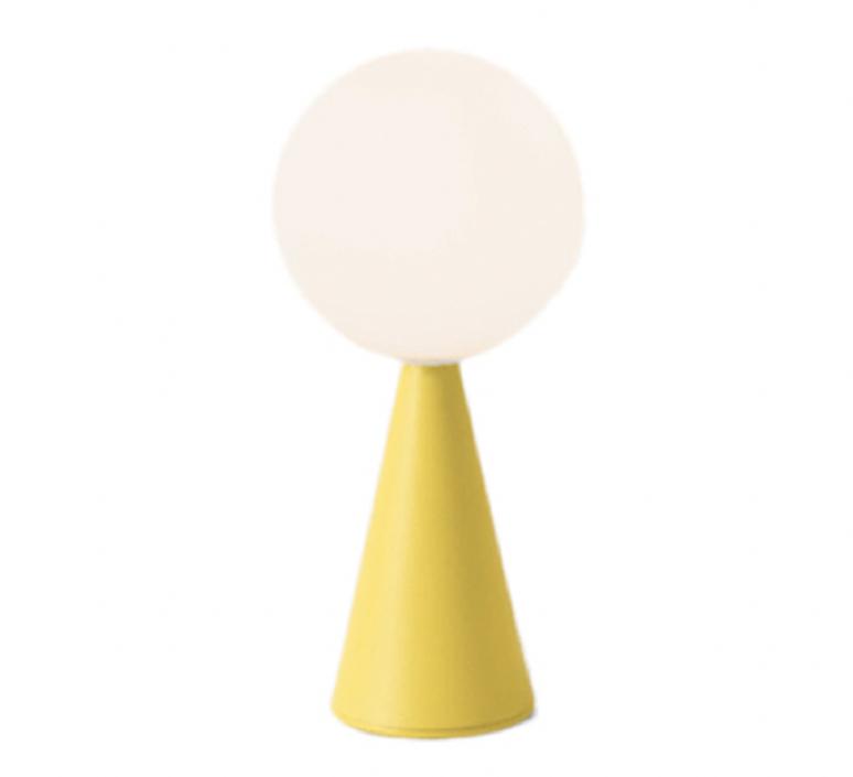 Bilia gio ponti lampe a poser table lamp  fontanaarte f247400150gine  design signed nedgis 79033 product