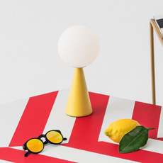 Bilia gio ponti lampe a poser table lamp  fontanaarte f247400150gine  design signed nedgis 79045 thumb