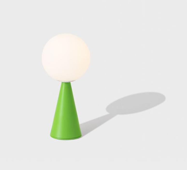 Bilia gio ponti lampe a poser table lamp  fontanaarte f247400150vene  design signed nedgis 79007 product